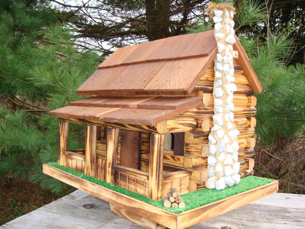 Bird House2