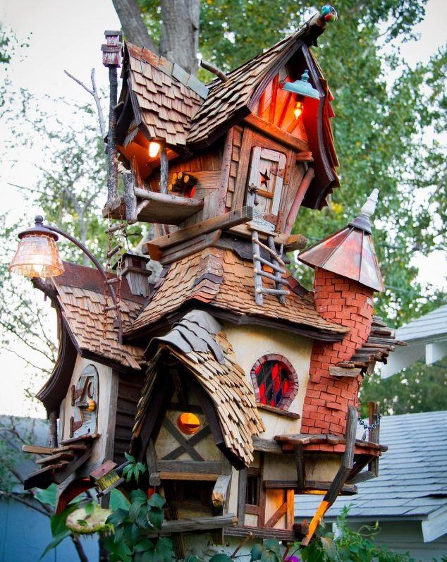 Bird House7