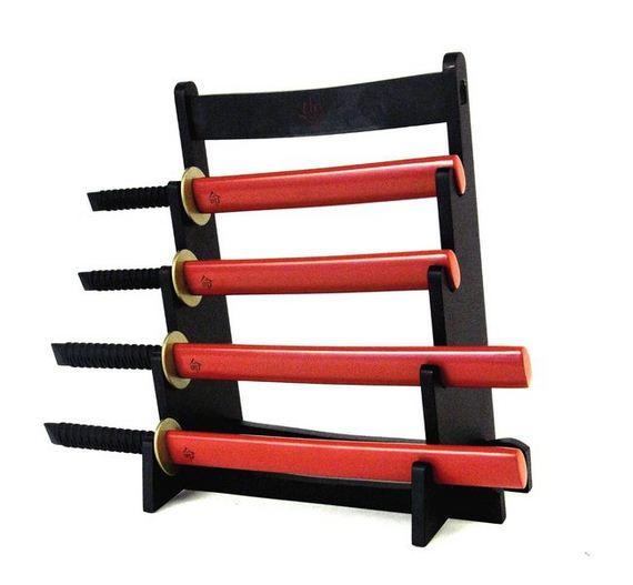 Kitchen Gadgets βάση για μαχαίρια1