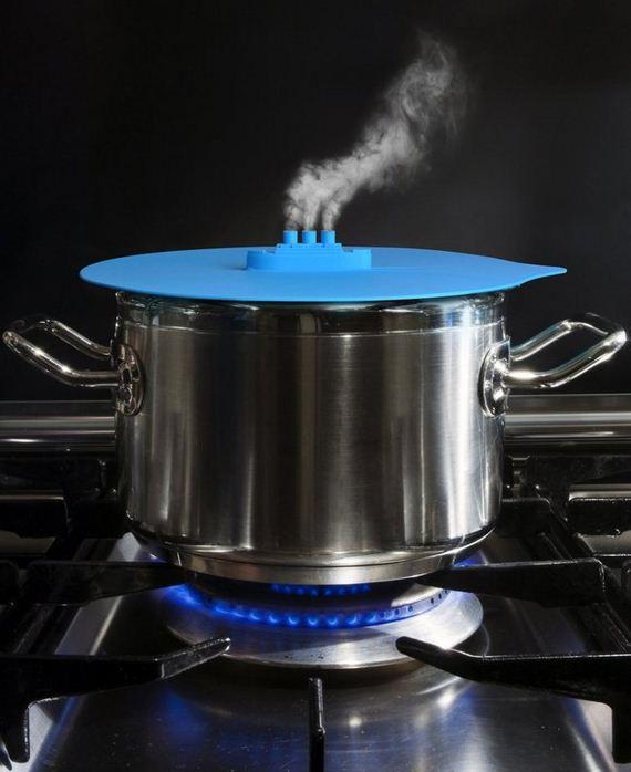 Kitchen Gadgets καπάκι για τσουκάλι