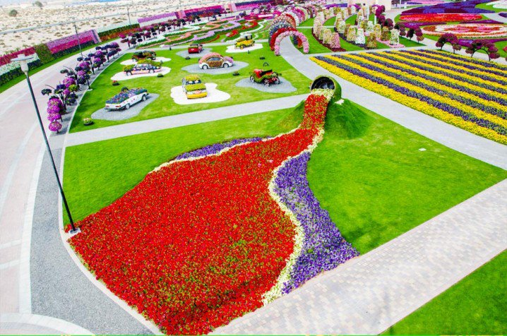 Marvelous-Dubai-Miracle-Garden-6