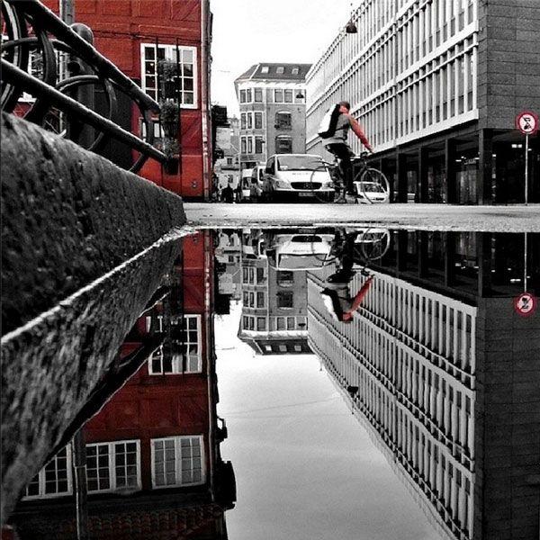 Αντανακλάσεις την Κοπεγχάγη