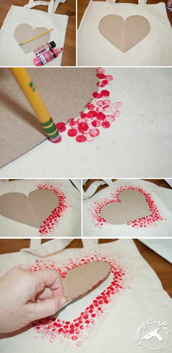 Σχεδιασμός καρδιάς και χρώματος