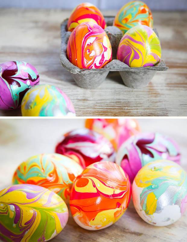 Πασχαλινά αυγά2