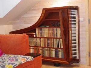 Πιάνο Βιβλιοθήκη2