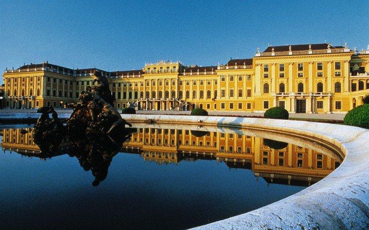 Schönbrunn Palace2