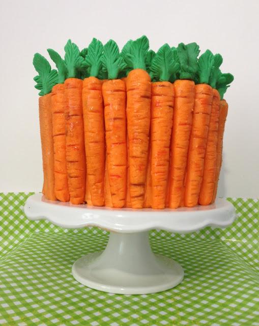 Τα καρότα
