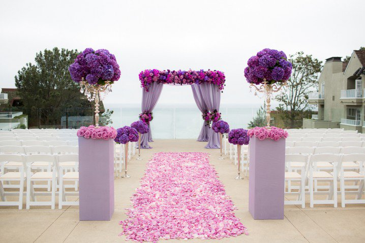 Ιδέες για Διακόσμηση Γάμου σε Παραλία1