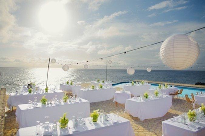 Ιδέες για Διακόσμηση Γάμου σε Παραλία10