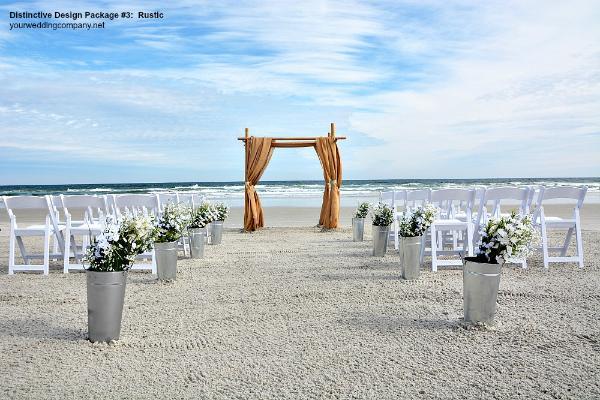 Ιδέες για Διακόσμηση Γάμου σε Παραλία12