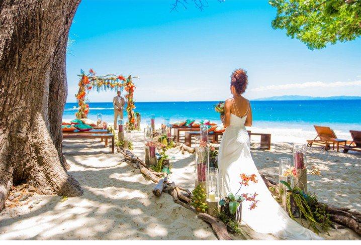 Ιδέες για Διακόσμηση Γάμου σε Παραλία13