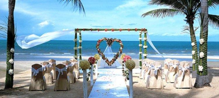 Ιδέες για Διακόσμηση Γάμου σε Παραλία6