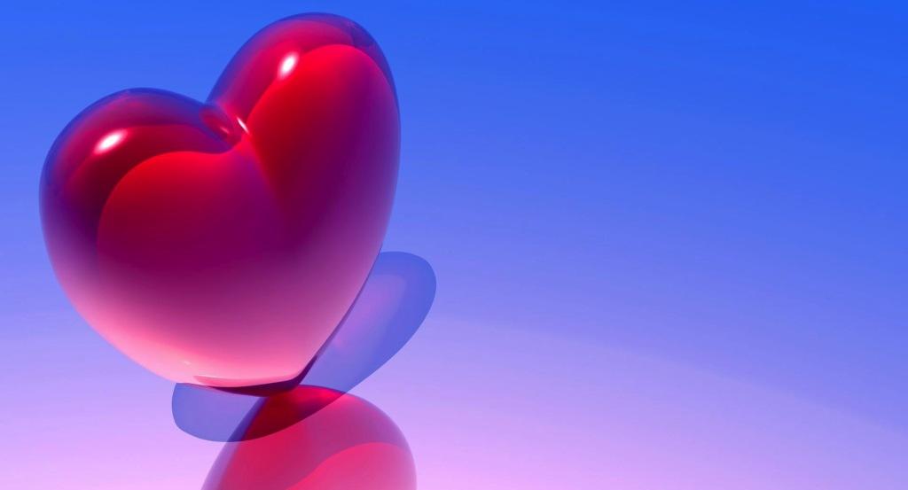 Πολύχρωμες 3d Ταπετσαρίες Αγάπης4