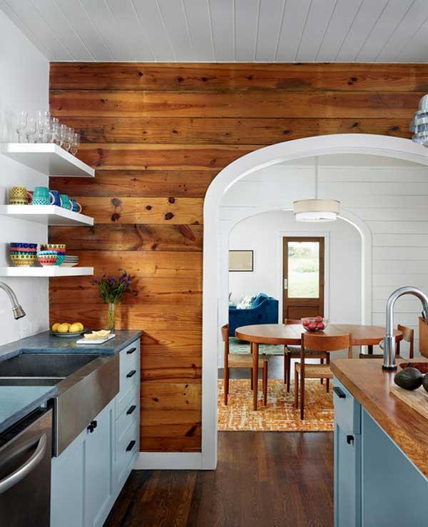 διακόσμηση τοίχου κουζίνας1