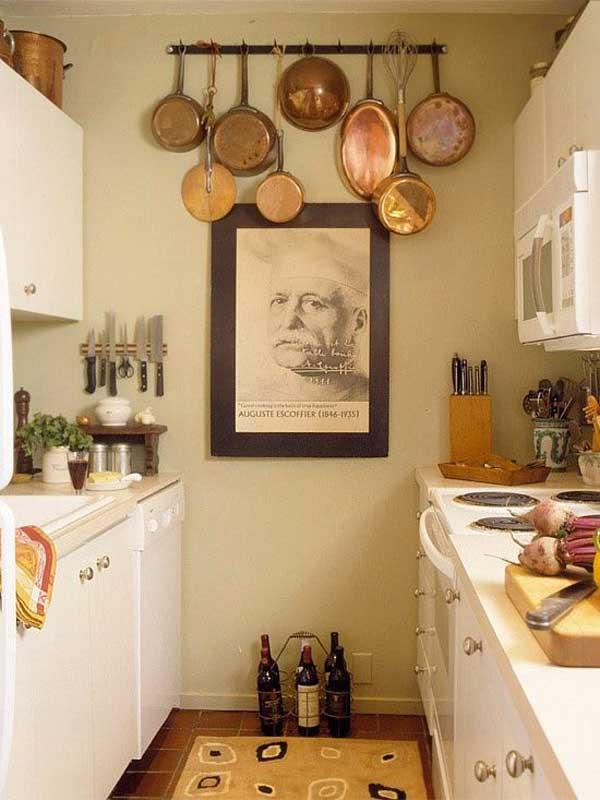 διακόσμηση τοίχου κουζίνας10