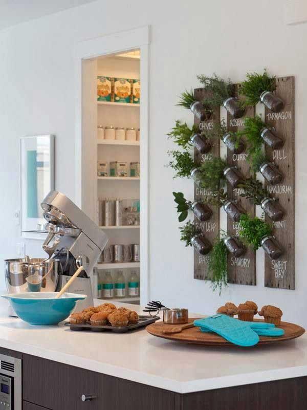 διακόσμηση τοίχου κουζίνας12