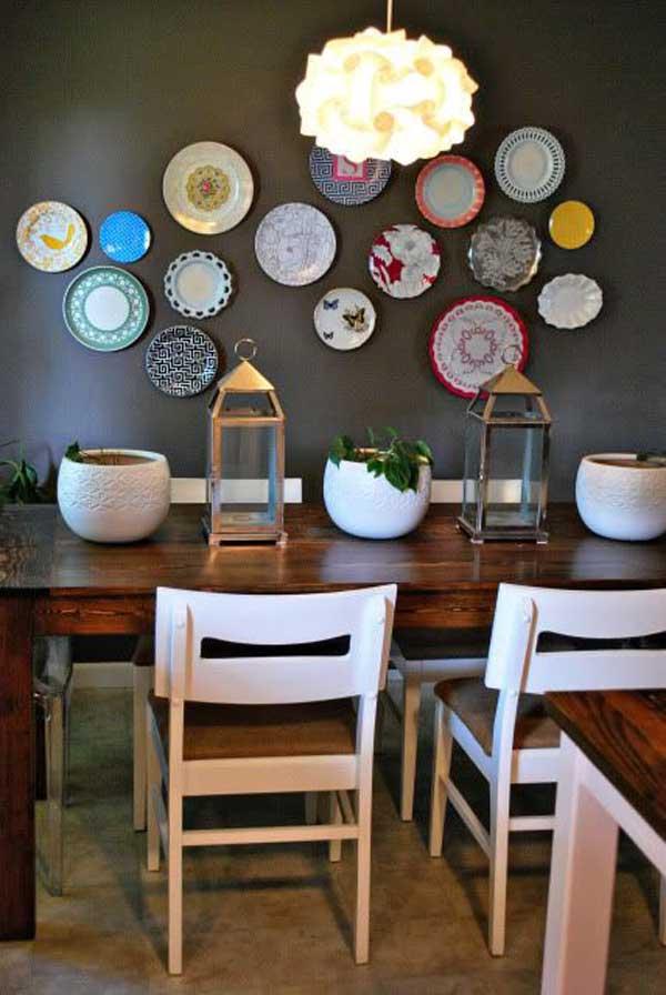 διακόσμηση τοίχου κουζίνας15