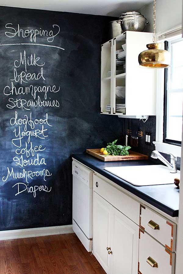 διακόσμηση τοίχου κουζίνας4