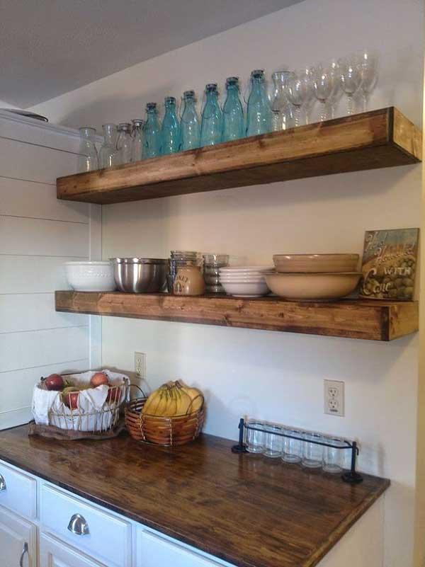 διακόσμηση τοίχου κουζίνας5