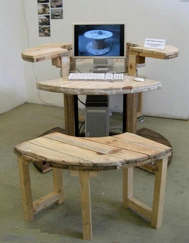 εξαιρετικά Μοναδικά έργα Ανακύκλωσης5