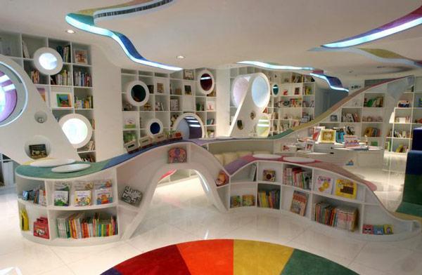 Librería El Ateneo Grand Splendid στο Μπουένος Άιρες