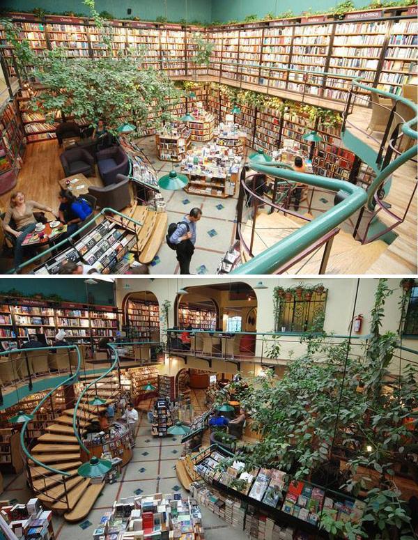 Livraria Ria Da Vila, Σάο Πάολο