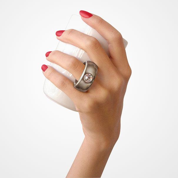 Φλυντζάνι δακτυλίδι