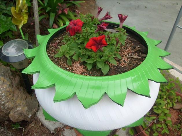 DIY διακοσμητικά κήπου1