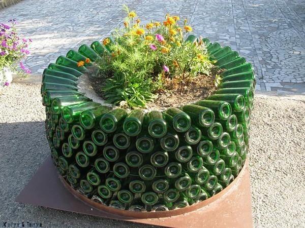 DIY διακοσμητικά κήπου4