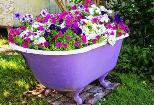 DIY διακοσμητικά κήπου8