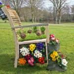 DIY διακοσμητικά κήπου9