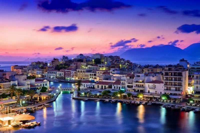 Άγιος Νικόλαος - Κρήτη