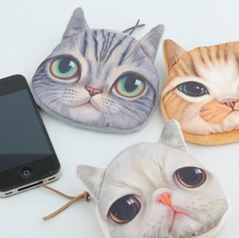 kitty purses