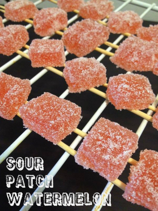 Sour Patch Καρπούζι