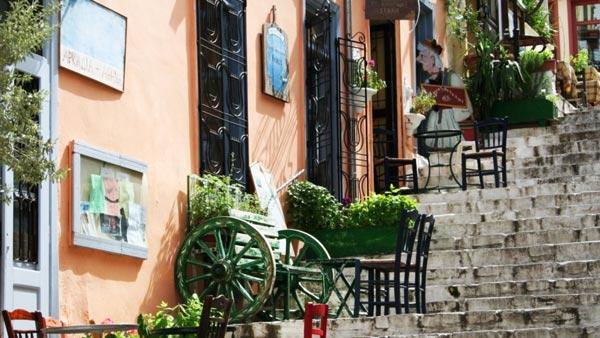 Πλάκα, Αθήνα