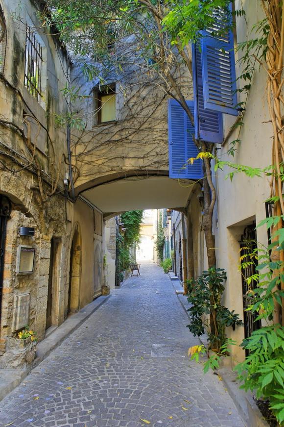 Antibes, Γαλλία
