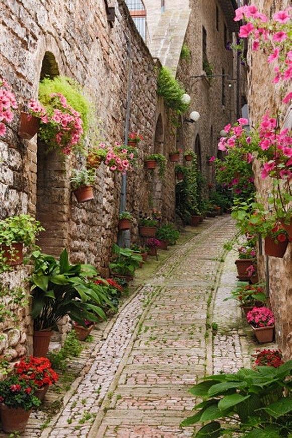 Giverny, Γαλλία