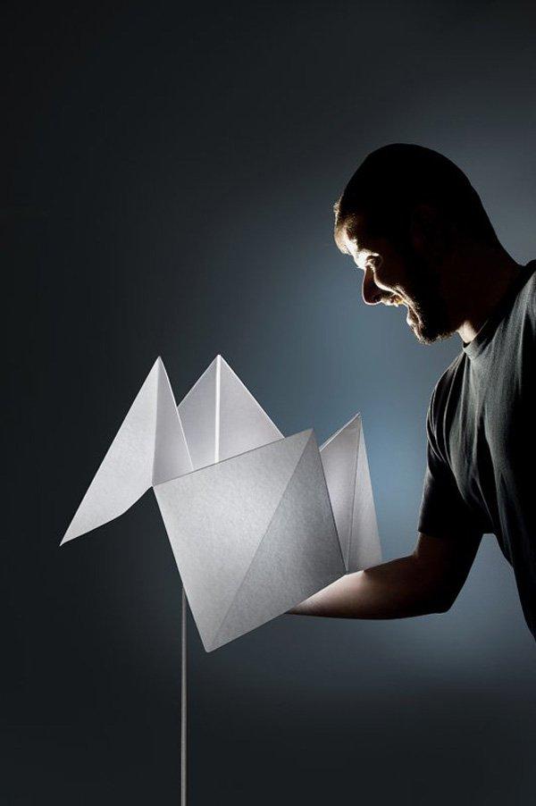 δημιουργικές ιδέες με απίθανα φωτιστικά30