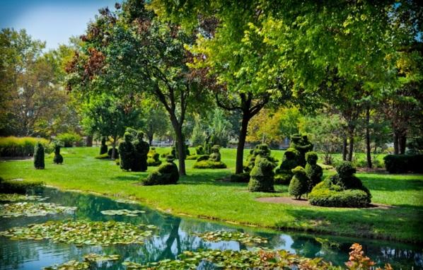 ιδέες αρχιτεκτονικής τοπίου για τον κήπο13