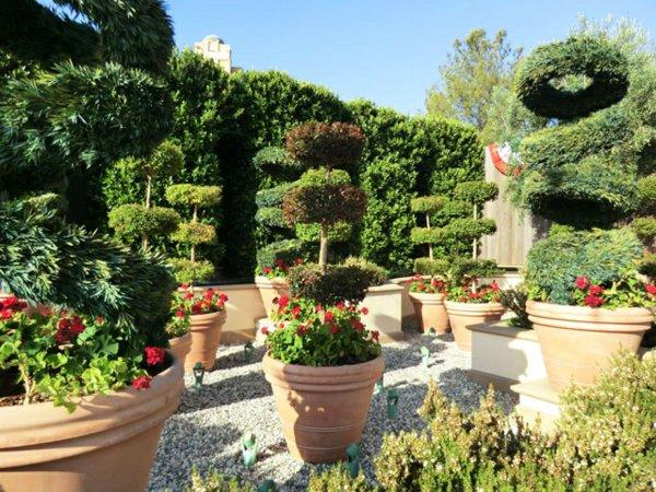 ιδέες αρχιτεκτονικής τοπίου για τον κήπο30