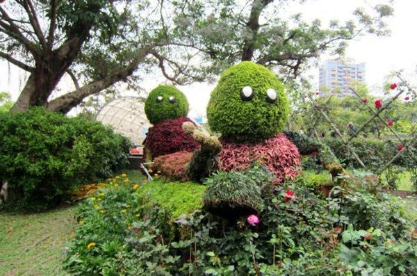 ιδέες αρχιτεκτονικής τοπίου για τον κήπο5