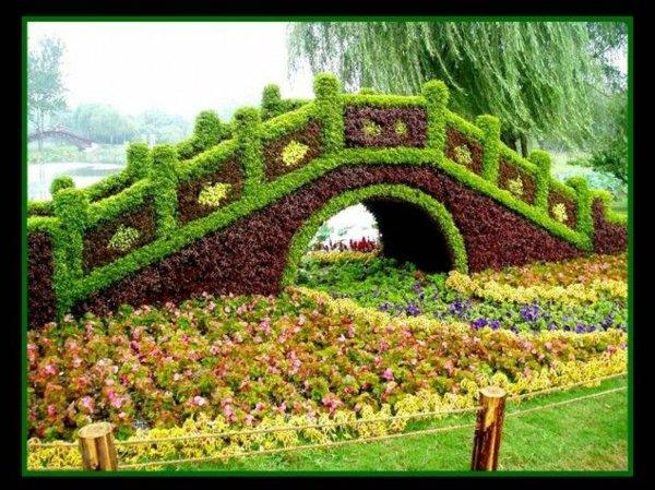 ιδέες αρχιτεκτονικής τοπίου για τον κήπο8
