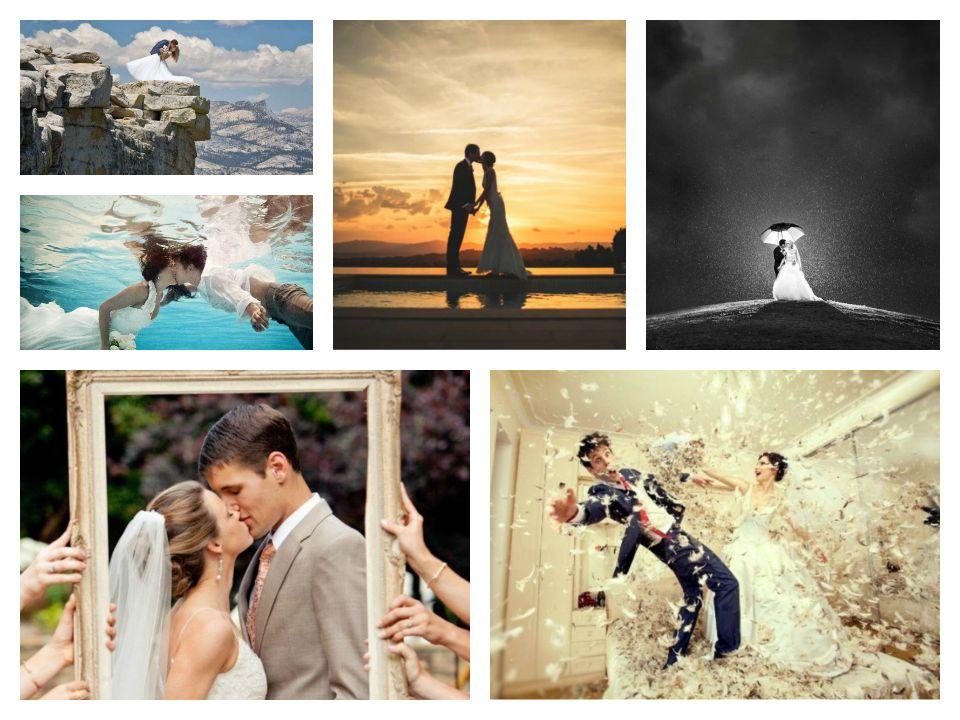ιδέες φωτογράφισης γάμου