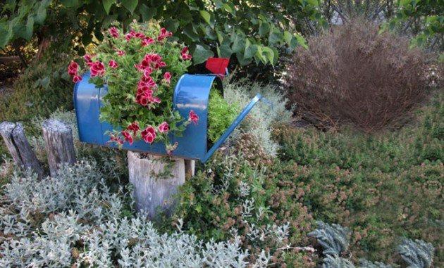 Απίθανες γλάστρες Κήπου16