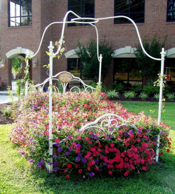 Απίθανες γλάστρες Κήπου5