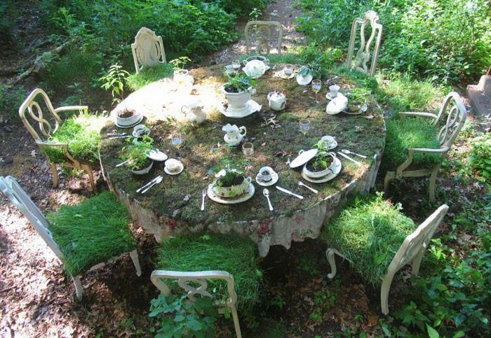 Απίθανες γλάστρες Κήπου6