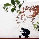 Καταπληκτική Street Art1