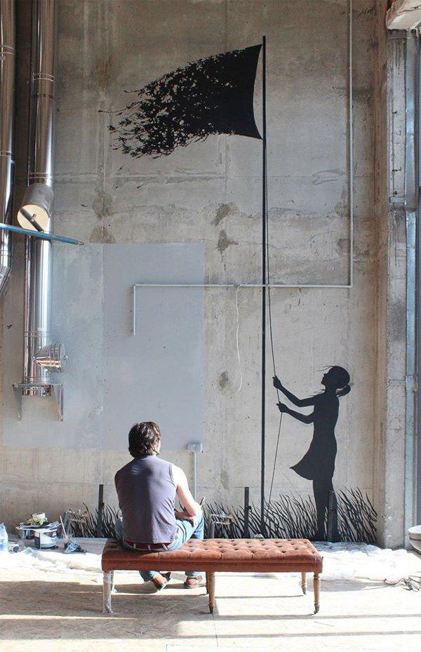 Καταπληκτική Street Art10