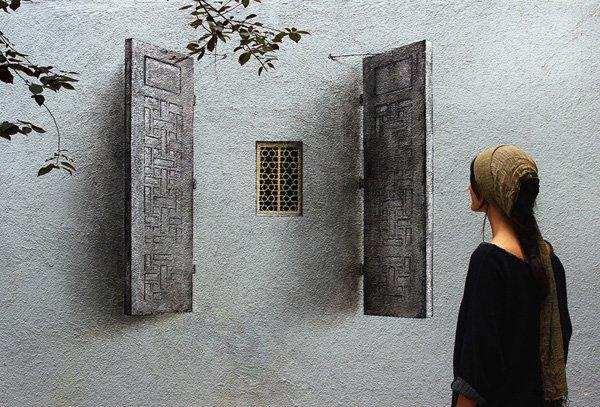 Καταπληκτική Street Art11