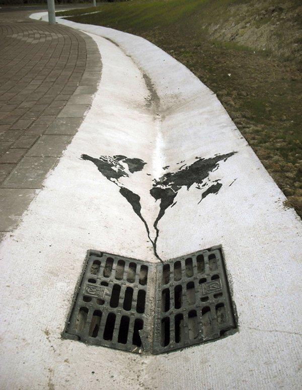 Καταπληκτική Street Art12